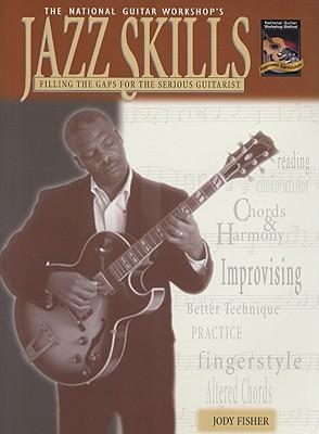 Jazz Skills By Fisher, Jody